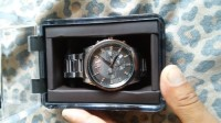 Armani exchange watch, Luxury Watch, Ax2092, Stainless steal