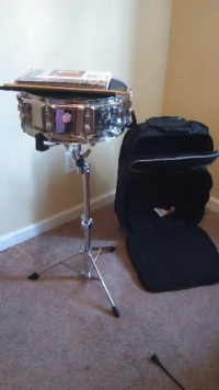 Drum, Musical Instruments, Equipment, Drum. Willing to pawn or sell.