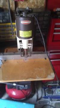 challenge model JO paper drill press, I have a challenge model JO paper drill pressruns great, Gently used