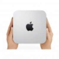 Mac Mini late 2012 2.5 ghz i5 4gb, Electronics, Apple CO7MMARZDWYL, Less than two years old, via and hdmi adapter included