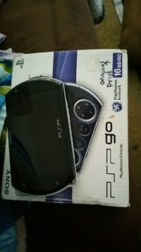 Psp go, Electronics, Sony psp go, Still in box. Never been used