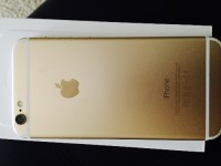 iPhone 6 16gb, Electronics, iPhone 6 16gb, Brand new gold iPhone 6 with T-Mobile.