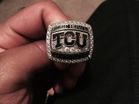 Rose bowl ring, Jewelry, Don't know huge, Diamonds