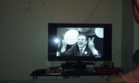 tv, Electronics, vizio , 42' tv with remote only 1 yr old