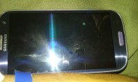 galaxy s3, Electronics, Sprint, Its a galaxy s3 had it for 4months it got minor scratches