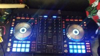 DJ Mixer, Musical Instruments, Equipment, Serato, Pioneer, model: DDJ-SX, Performance JD Controller