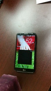 smartphone, LG g2, Gently used
