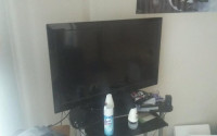 40' Coby TV, Electronics, Coby, 40' rarely used. original remote