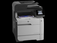 hp  color laser jet pro MFP M476nw, Electronics, hp color laser pro JET MFP M46nw, brand new color laser hp printer All in One scanner, fax, copier, printer barely used