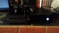 Xbox one, Electronics, Xbox one, Microsoft , No damage done what so ever
