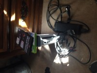 Xbox 360, ,Electronics, 611612462705, 2years old haven't been used in a year but still work as brand new