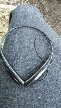 Lg Bluetooth headset , Electronics, Lg Bluetooth headset model HBS-750, It's a like new headset sound is very excellent need gone asap.