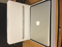 13.3 MacBook Pro with Retina display, Electronics, Apple MacBook pro, 13.3 screen MacBook Pro with retina display, in box..fairly new