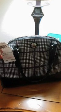 Coach purse and wallet, Other, Coach purse and eallet, never been used, still has tag on them