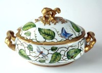 anna weatherley large soup tureen, Other, Pristine condition Anna Weatherley Ivy Garland Soup Tureen