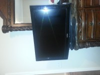 32in tv, Electronics, DP32640, Its a 2010 32in tv