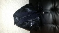 Authentic Gucci Book Bag , Other, All  black gucci book bag ..never used...tags still inside