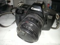 Canon  EOS 650 Camera, Other, Canon Camera good condition