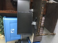 computer monitor, Electronics, Dell, computer monitor