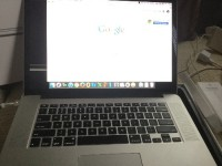 MacBook Pro 15 inch, Electronics, Mac model A1398, 2 months old have box and all accessories that came with it. Lightly used