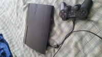 Playstation 3, Electronics, Sony Playstation 3, The Playstation 3 is just over a year old, Everything is like new including the original packaging. The only game i played on it was Madden NFL 15.