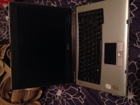 Labtop computer, Electronics, Acer  zr1, Gently used