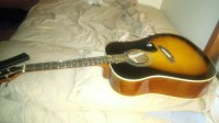 Epiphone Acoustic Guitar , Musical Instruments, Equipment, DR-100 VS Epiphone acoustic guitar
