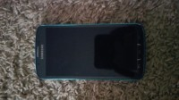 Galaxy s4 active, Electronics, Samsung SGH-1537, No accessories, just the phone. Screen flawless, small scratches on edges. Blue.