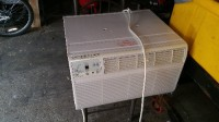 Frigidaire in wall ac unit, Other, Frigidaire in wall ac unit