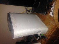 xbox 360, Electronics, xbox 360, Xbox 360 is gently used condition