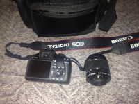 Canon digital camera , Electronics, Canon digital camera , Camera is in like new condition