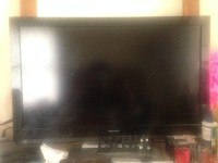 36' Panasonic flat screen tv , Electronics, Panasonic 36', Like new condtion
