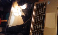 asus touch screen laptop, Electronics, asus, , 2 years old, touch screen