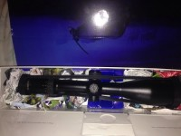 Hunting scope, Other, Brand new Zeiss hunting scope. Victory HT