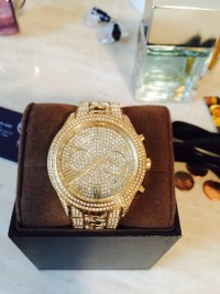 Watch, Luxury Watch, Michael Kors