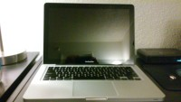 MacBook pro, Electronics, Apple, A1278, 13 inch, 2011, 4 years old, no damage