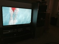 "55"" RCA LCD HD FLAT SCREEN TV, Electronics, RCA, 55"" ONLY A YEAR OLD BEAUTIFUL PICTURE"