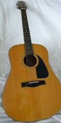 fender Alexus 30 acoustic guitar , Musical Instruments, Equipment, Nice good condition with new strings install fender acoustic guitar