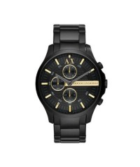 Armani Exchange Watch , Luxury Watch, Armani Exchange Men's Chronograph Smart Hampton Black Watch AX21, I purchased this watch only about 2 weeks ago.