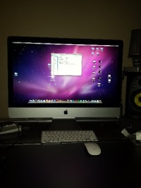 27 Inch iMac 11,1, Electronics, 27 Inch iMac 11,1, Showroom new. Pristine box.