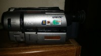 Sony Camcorder TRV65, Electronics, Sony TRV65 , Used but still works good
