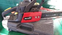 chainsaw, Tools, Equipment, 33cc Homelite 14inch
