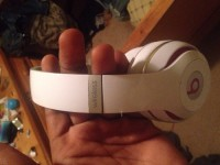 Wireless beats by dre, Musical Instruments, Equipment,