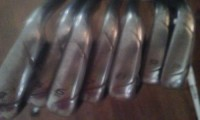 Taylormade Burner 2.0 7 Iron  set, Other, Taylormade Burner 2.0 7 Iron  set