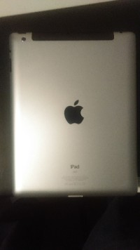 i pad 3 64GB, Electronics, apple, New Apple iPad3 64GB....with charger