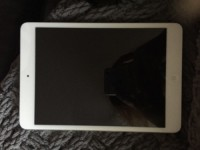 iPad mini, Electronics, ipad md531ll/a , 16gb. White. Barely used. Recently bought. Unlocked.
