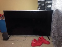 Tv, Electronics, LG, Brand New With Remote Control