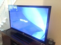 42 inch Plasma, Electronics, LG plasma 42pt350, 42 inch! No scratches or damages. Like new!