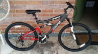 Mountain bike , Other, Like new and barely ridden