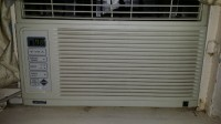 Window Air conditioners, Electronics, Kenmore, 3 units in good working condition
